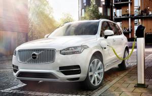 Volvo Drywa: coraz więcej modeli z prądem