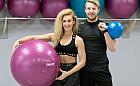 Rusz się! Paulina Frankowska i Bartłomiej Barczak - morsowanie i treningi biegowe