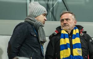 Arka Gdynia kontraktami odzyska wiarygodność? Prezydent wstrzymał finansowanie