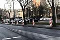 Gdynia: powstaje buspas na ul. Rolniczej