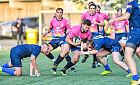 Nikt nie spadnie z ekstraligi rugby. Terminarz na rundę wiosenną
