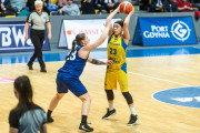 Arka Gdynia gra o Puchar Polski. Marissa Kastanek: Chcemy pozostać niepokonane