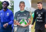 Piłkarze Lechii Gdańsk i Arki Gdynia, którzy najbardziej zyskali na wartości