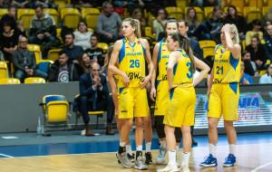 Arka Gdynia - Enea Gorzów Wlkp.70:65. Koszykarki w finale Pucharu Polski