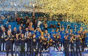 Finał Pucharu Polski koszykarek: Arka Gdynia - CCC Polkowice 83:73 po dogrywce