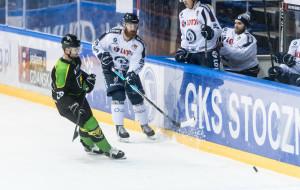 GKS Katowice - Lotos PKH Gdańsk 2:1. Koniec zwycięskiej passy hokeistów