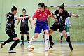 AZS UG Futsal Ladies i trudne chwile w walce o play-off