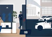"""Jak uniemożliwić kradzież auta """"na walizkę""""? Eksperci radzą"""