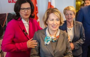 Teresa Blacharska odchodzi z Urzędu Miejskiego po 52 latach