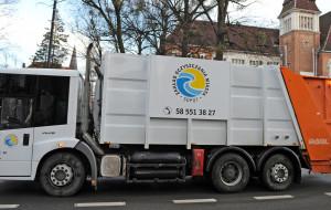 Wywóz śmieci w Sopocie droższy o ok. 70 procent