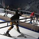 Stoki nieczynne, na nartach pojeździsz pod dachem