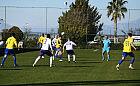 Arka Gdynia - Sumqayit FK 0:1 w pierwszym sparingu na zgrupowaniu w Turcji