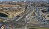 Budowa Nowej Warszawskiej droższa niż zakładano