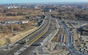 Budowa Nowej Warszawskiej droższa, niż zakładano