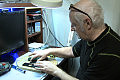 Nie wyrzucaj - sprzęt RTV napraw u pana Edwarda
