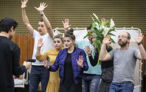 """Massimiliano Caldi: operę """"Don Bucefalo"""" wykonamy tak, jak została napisana"""