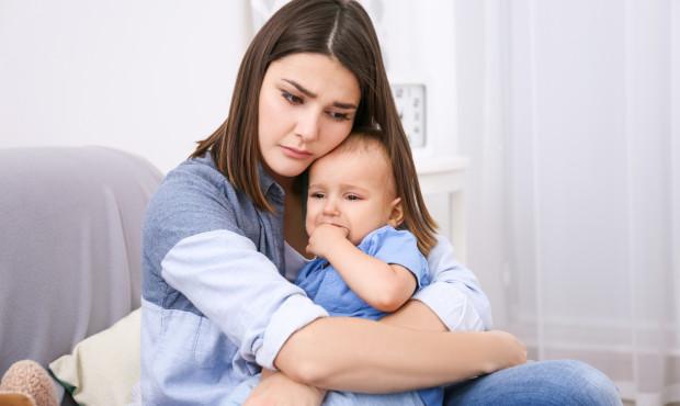 Darmowa pomoc w walce z depresją poporodową