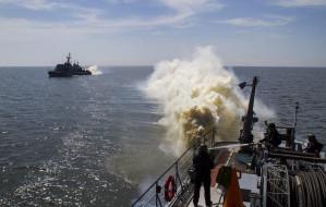 Ćwiczenia Anakonda 2020 na Bałtyku. Ochrona przed wojną hybrydową