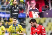 Najlepszy Ligowiec 2019 Roku w Trójmieście. Wyniki  po drugim tygodniu głosowania