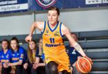 Arka Gdynia - Sopron Basket. Aldona Morawiec mogła zakończyć karierę