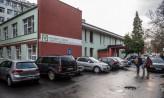Dwie osoby wracające z Szanghaju na obserwacji w szpitalu zakaźnym