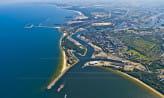 Zwłoki wyłowione w okolicy gdańskiego portu