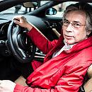W sobotę wykład Tadeusza Jelca, projektanta Jaguara