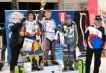 Antoni Kawczyński pierwszym mistrzem Polski w miniżużlu na lodzie
