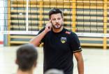 PGE Skra Bełchatów - Trefl Gdańsk. Michał Winiarski: Sport nad sentymenty