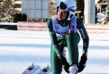 Sport Talent. Wiktoria Polanowska, czyli dziewczyna na skoczni narciarskiej