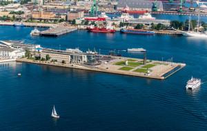 Gdynia: miasto odwiedziło ponad 3 mln osób w 2019 roku
