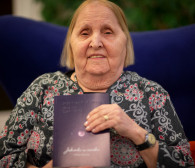 Ludzie Trójmiasta: niezwykłe życie niewidomej 84-letniej nauczycielki