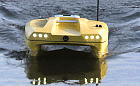 Zbudowali wodnego drona, którym badają zbiorniki retencyjne