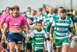 Trójmiasto licznie reprezentowane w drużynach narodowych rugby
