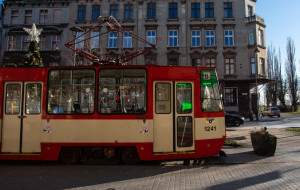 Kup sobie tramwaj. Przewoźnik sprzedaje stare składy