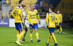 Arka Gdynia - Cracovia. Adam Marciniak: Najważniejszy moment sezonu