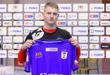 Jakub Moryń wzmocnił piłkarzy ręcznych Torus Wybrzeże Gdańsk