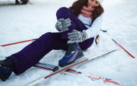 Leczenie urazów po sportach zimowych