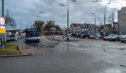 Pętla przy SKM Chylonia od niedzieli zamknięta