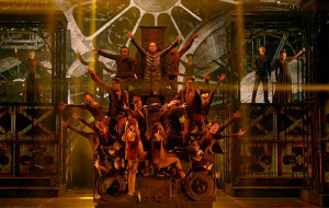 Teatr Muzyczny: pięć produkcji na Dużej Scenie do 2023 roku
