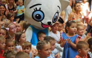 Kicia Kocia zostanie patronką gdańskiego przedszkola
