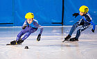Sport Talent. Oskar Soltau przyszły inżynier na lodowym torze