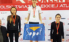 Halowe mistrzostwa Polski w lekkoatletyce. U18 i U20. Cztery tytuły dla Trójmiasta