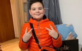 Odwołano Child Alert ws. 10-letniego Ibrahima