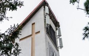 Głośnik przed kościołem wzbudził emocje