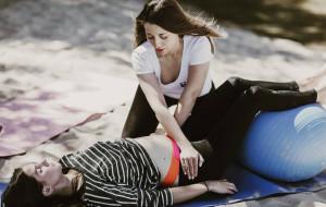W czym pomoże fizjoterapeuta uroginekologiczny?
