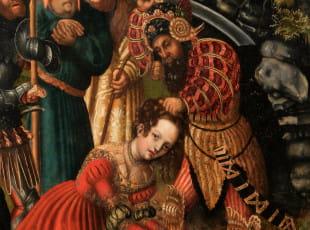 Jak relikwia św. Barbary trafiła na Pomorze