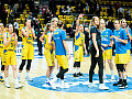 Arka Gdynia - Lyon Asvel. Ostatni domowy mecz koszykarek w Eurolidze