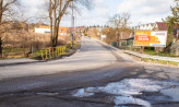 Będzie przejście dla pieszych na niebezpiecznym zakręcie na Łostowicach