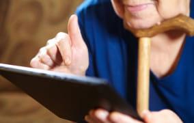 Sopoccy seniorzy pod opieką smart technologii